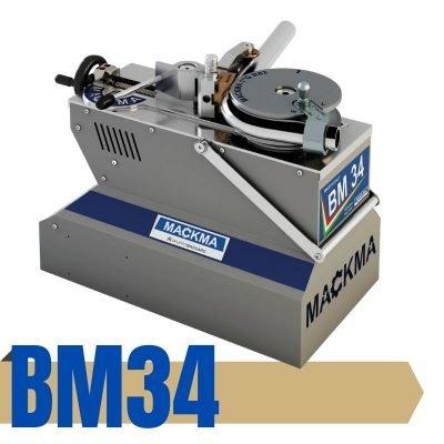 BM34 Rotary Draw Bending Machine