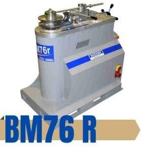 BM76R Rotary Draw Bending Machine