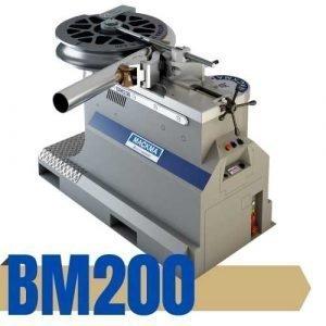 BM200 Rotary Draw Bending Machine