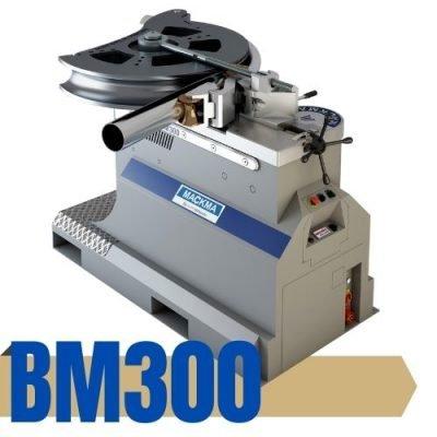 BM300 Rotary Draw Bending machine