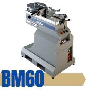 BM60 Rotary Draw Bending Machine