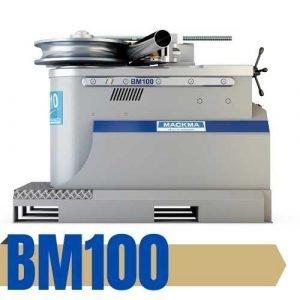 BM100 Rotary Draw Bending Machine